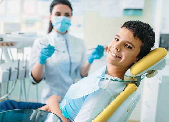 Children Dental Benefits Schedule (CBDS Epping)